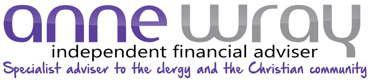 Anne Wray Independent Financial Adviser Logo